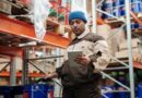 Digital Tech is a MUST in Manufacturing and Supply Chain