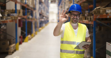 Beyond Shipping: How To Level Up Your Warehouse Operations